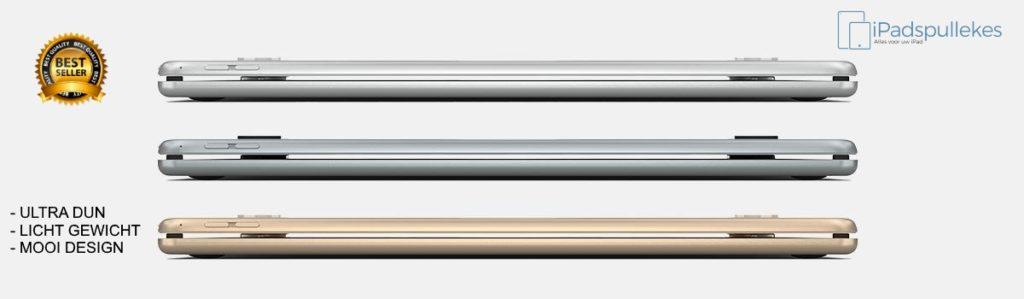 iPad Pro 11 Inch 2020 toetsenbord met verlichte toetsen