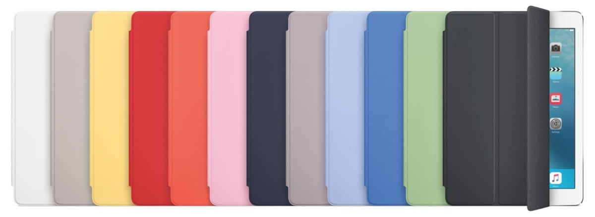 iPad Pro 11 smart cover