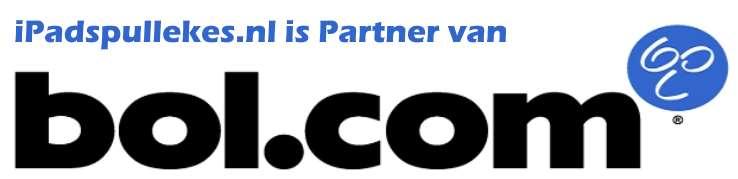 Bol.com Partner iPadspullekes