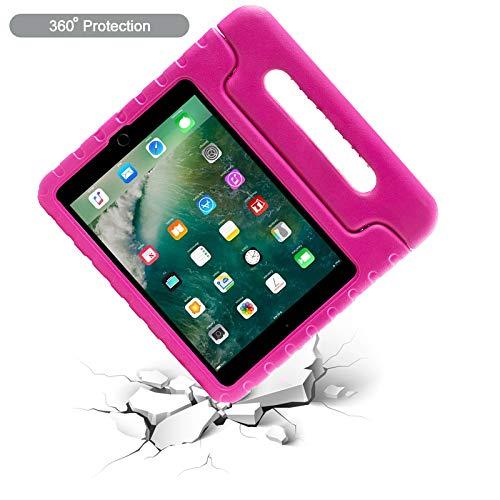 iPad hoes voor kinderen rondom beschermd