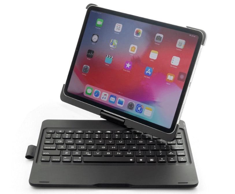 iPad Pro 11 toetsenbord