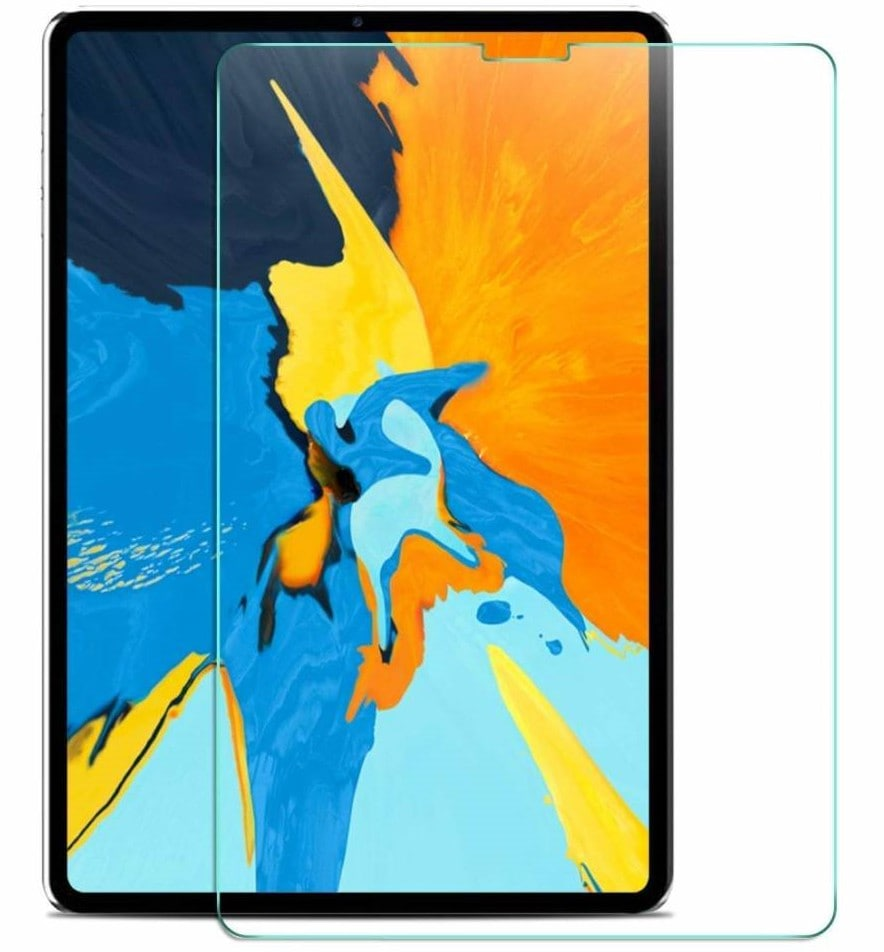 iPad Pro 11 screenprotector