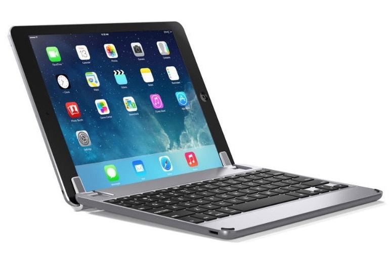 iPad 2019 10.2 Toetsenbord