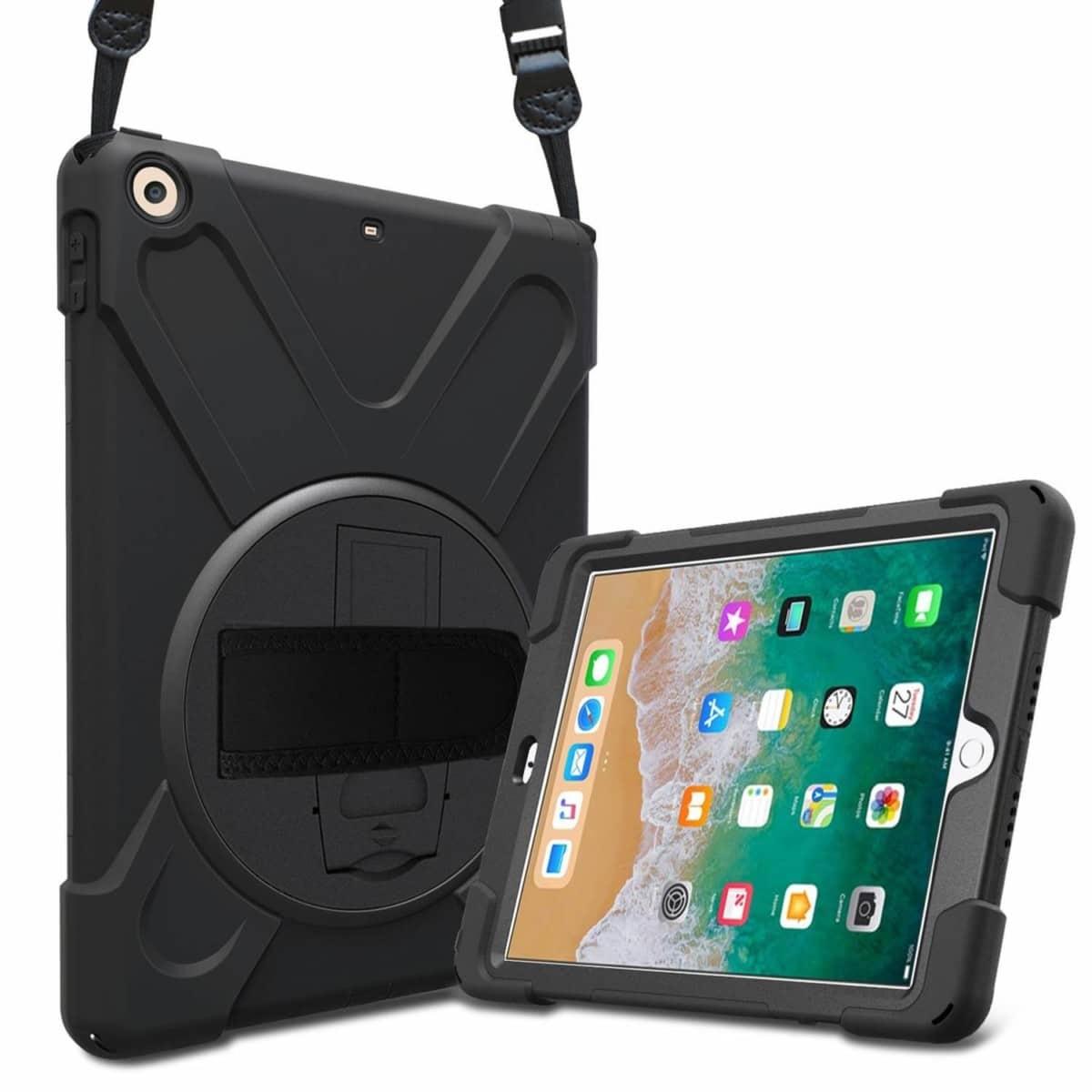 iPad 2019 10.2-inchHoezen