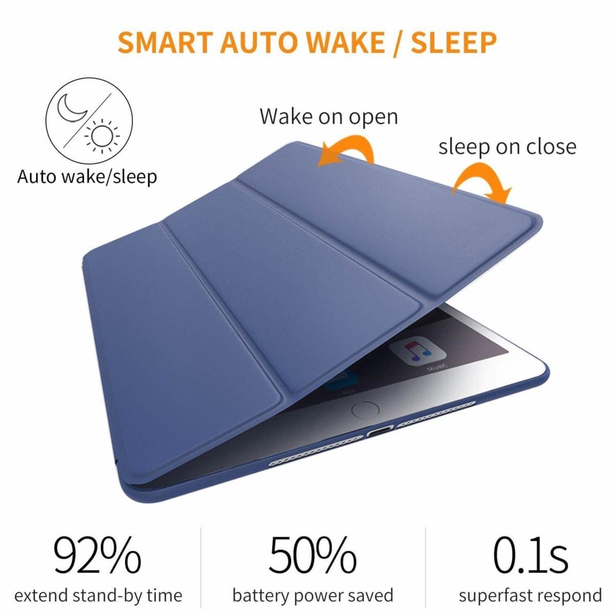 iPad 2019 10.2 Smart cover