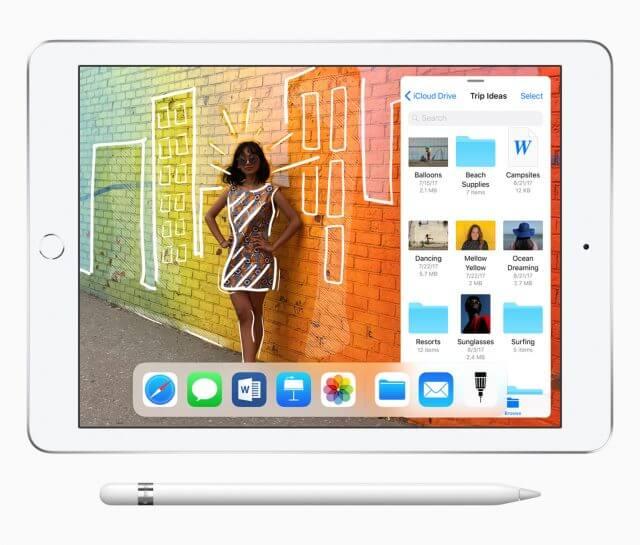 iPad A1893 A1954