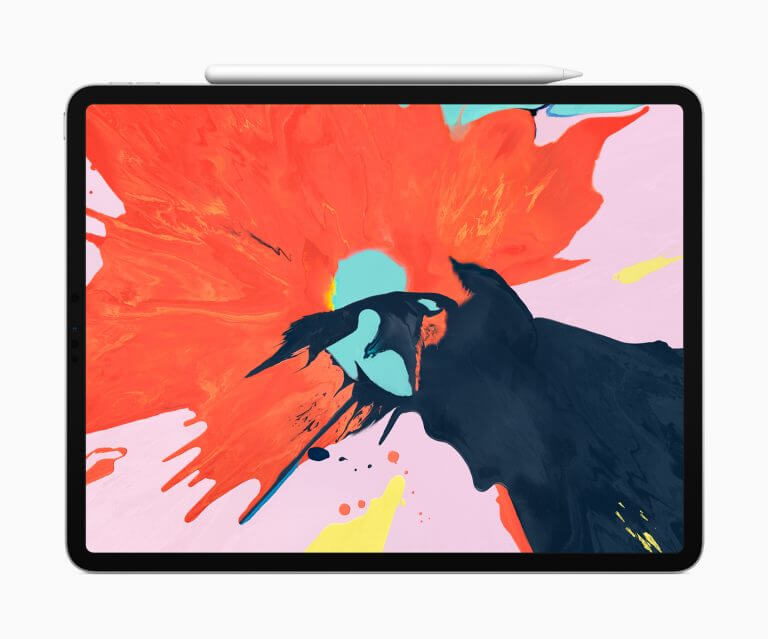 iPad Pro 2020 Design